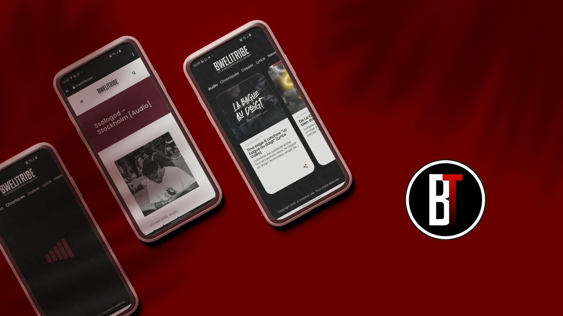 Bwelitribe app