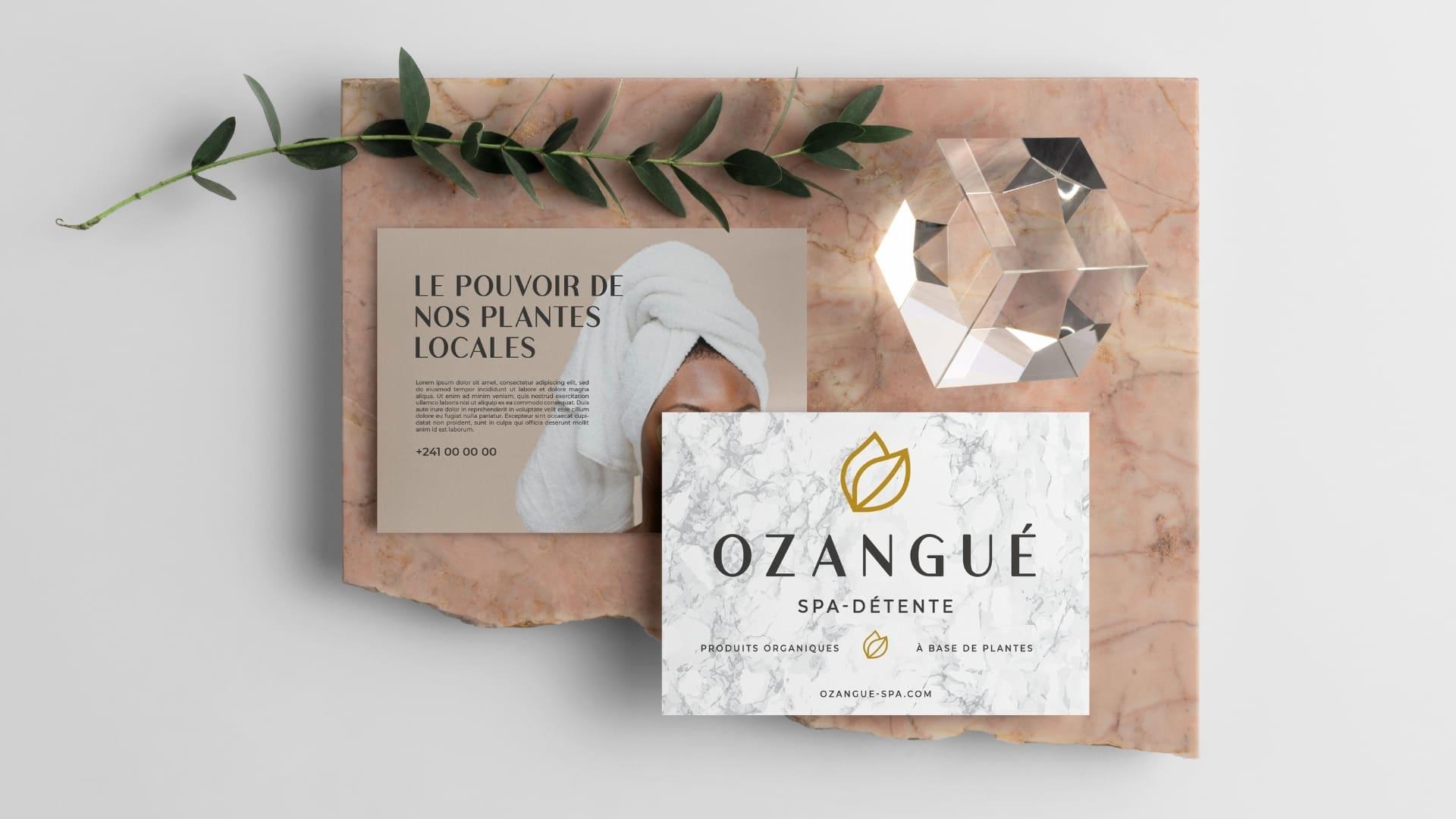 Ozangué Spa